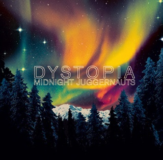 Midnight Juggernauts - Dystopia