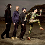 Little Dragon – Nightlight (2011)