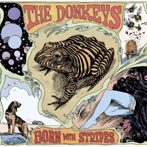 The-Donkeys-Born-with-Stripes
