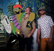Major Lazer German Elephant Killer Major Lazer   German Elephant Killer (2011)