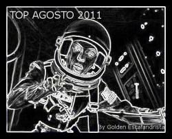 Top Agosto 2011 by Golden Escafandrista