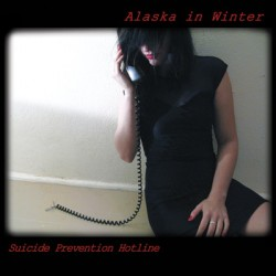 Alaska In Winter Suicide Prevention Hotline 250x250 Top EP 2011