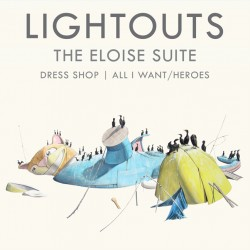 Lightouts - The Eloise Suite-Dress Shop-All I Want - Heroes