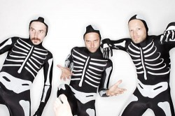 whomadewho 250x166 Whomadewho   Every Minute Alone (2011)