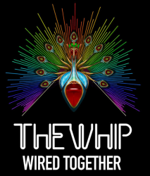 The Whip Wired Together 213x250 The Whip   Movement (2011)