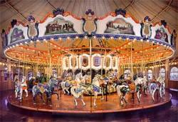 Carousel - Games