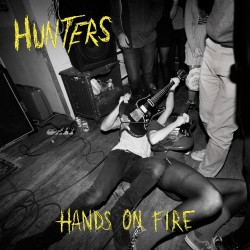 Hunters - Hands on Fire - Brat Mouth