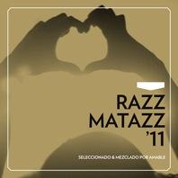 Razzmatazz 2011 by Amable