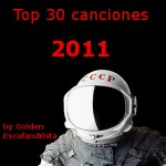 Top 30 canciones 2011
