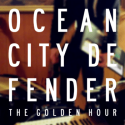 Ocean City Defender The Golden Hour Balance of Terror The Sporting Life 250x250 Ocean City Defender   The Golden Hour EP (2012)