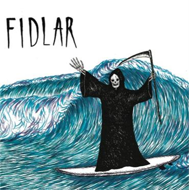 Fidlar - No Waves No Ass