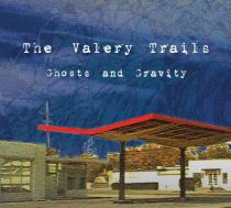 The Valery Trails Ghosts and Gravity Horizon The Valery Trails   Ghosts and Gravity (2012)