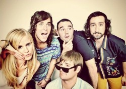 Youngblood Hawke-Rootless-Dannyboy