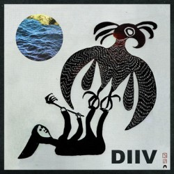 DIIV - Oshin - Doused
