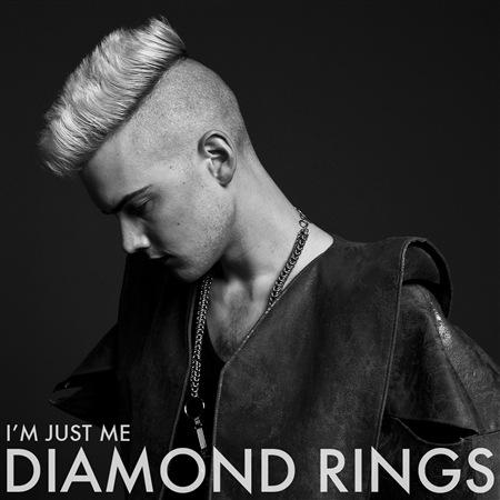 Diamond Rings - I'm Just Me - Yelle DJS
