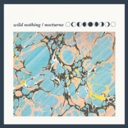 Wild Nothing - Paradise - Shadow - Nocturne - Gemini