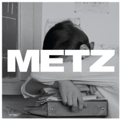 METZ - Wet Blanket - Headache