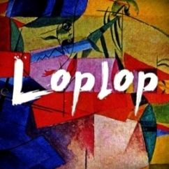 Loplop - Blue - Love Astronaut - Travel In The Night - Today