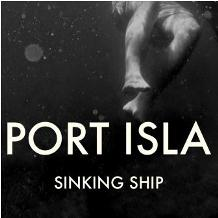 Port Isla - Sinking Ship