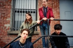 Beach Fossils - Generational Synthetic - Clash the Truth