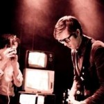 Public Service Broadcasting –  Inform – Educate – Entertain (2013)