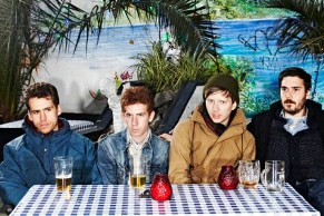 Parquet Courts - You've Got Me Wonderin' Now - What's Your Rupture