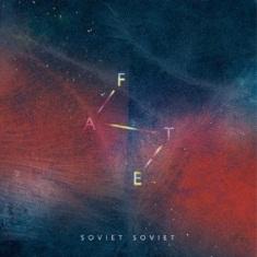 Soviet Soviet - 1990 - Fate