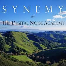 Digital Noise Academy - Synemy - Melting Inside - Thursday Night Party