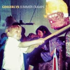 Gingerlys - Summer Cramps