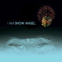 I Am Snow Angel - Play Grey White December - Julie Kathryn