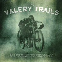 The Valery Trails - Starsong - Buffalo Speedway