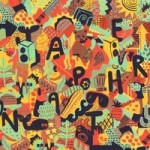 Japanther – Do It (Dont Cry) (2014)