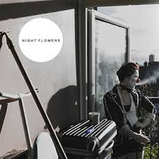 Night Flowers - Embers