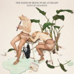 The Pains of Being Pure at Heart – Simple And Sure (2014)