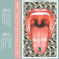 Balue - Charming Flow - Quiet Dreamer