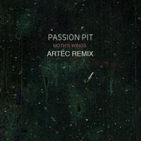 Passion Pit -  Moth's Wings  - Artec Remix