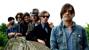 The Brian Jonestown Massacre - Vad Hände Med Dem - Revelation