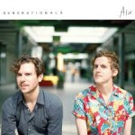Generationals – Black Lemon (2014)