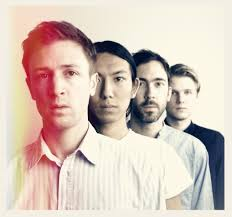 Teleman - Breakfast - Skeleton Dance