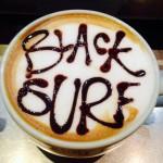 Black Surf – Black Surf EP (2014)