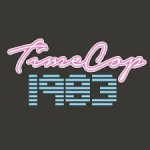 Timecop1983 – Waves EP (2014)