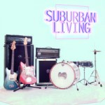 Suburban Living – New Strings (2015)