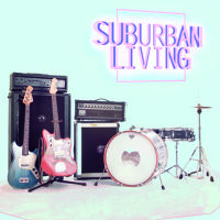 Suburban Living - New Strings
