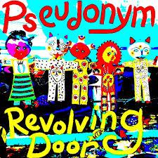 Pseudonym - Revolving Door - Paul Desjarlais