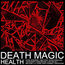 HEALTH - Stonefist - Death Magic