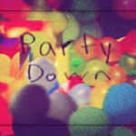 Shormey – Party Down (2015)