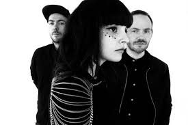 CHVRCHES - Clearest Blue - Every Open Eye