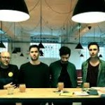 Zola Blood – Play Out – Pieces Of The Day (2015)