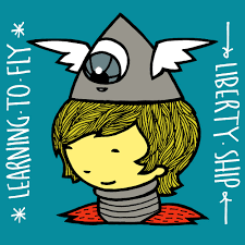 Liberty Ship - Learning to Fly