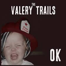 The Valery Trails - Chameleon Bones